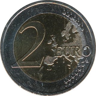 Deutschland 2 Euro 2008 - Hamburger Michel ( D )*